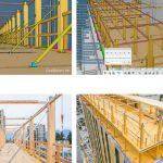 Wood and digital design tools