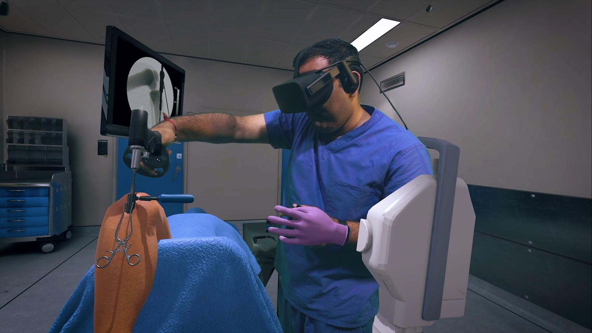 Top 7 Virtual Reality Digital Health Companies | MedTech Boston