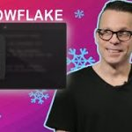 SNOWFLAKE is the Linux SSH GUI you didn't know you needed
